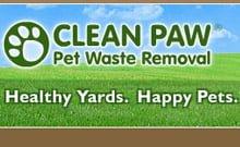 Clean Paw Pooper Scooper & Pet Waste Removal in Phoenix, arizona