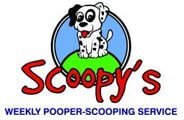 Scoopys Dog Waste Removal in Simsonville, south carolina
