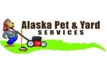 Alaska Pet and Yard Services, LLC in Anchorage, alaska