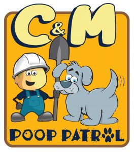 C&M Poop Patrol in Eagan, minnesota