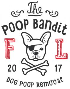Poop Bandit - Dog Pooper Scooper Pickup in Winter Garden, florida